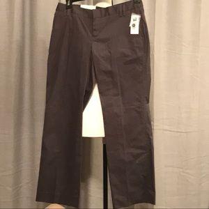 GAP trousers size 6